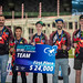 2018 World Drone Racing Championships - Shenzhen, China - Medal Ceremony