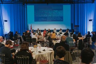 Tunisia - Rethinking the Euro-Mediterranean Cultural Partnership - Tunisie - Repenser le partenariat culturel euro-méditerranéen - تونس – إعادة النّظر في الشراكة الثقافيّة الأورومتوسطيّة