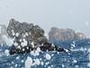 Amorgos, na pláži Agia Anna, foto: Petr Nejedlý