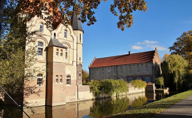 Schloss Darfeld, Westmünsterland