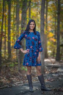 Sarah Senior