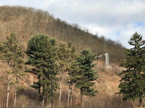 Horseshoe Curve | by dschirf