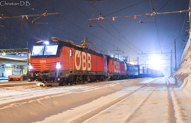 Rh 1293.030 + Rh 1293.027 - Brenner/Brennero