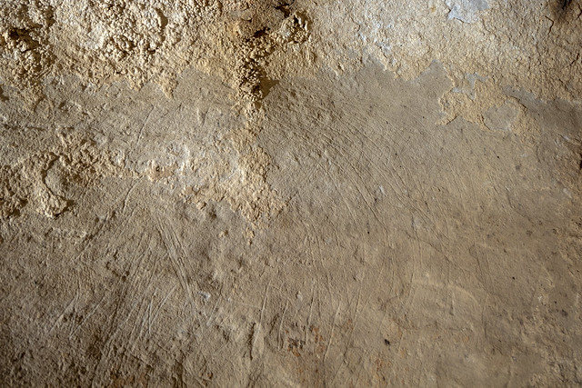 Radiating lines glyphs, Unnamed Cave 7