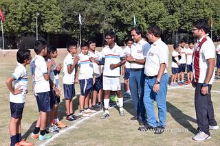 Inter House Football Competition 2018-19 10 (3)   by Atmiya Vidya Mandir