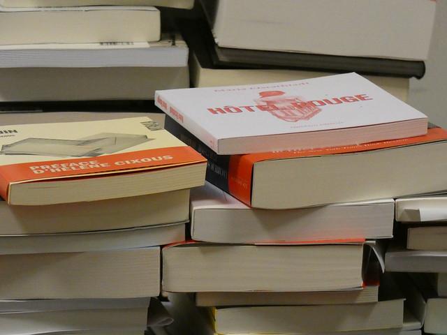 Bilan morose pour le marché de l'édition française