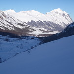 Trekking Sierra Valdivieso Winter 005
