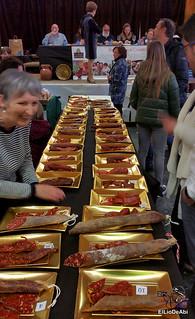 En Covaleda se elige el Mejor Chorizo del Mundo 1 | by ElLioDeAbi