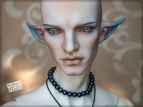 Granado Charles (elf mod) | by Human Beans