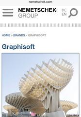 Graphisoft часть Nemetschek