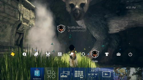 PS4 System Software Update 4.50   by PlayStation.Blog