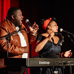 Mon, 15/10/2018 - 8:34am - The War and Treaty Live at The Loft at City Winery, 10.15.18 Photographer: Gus Philippas