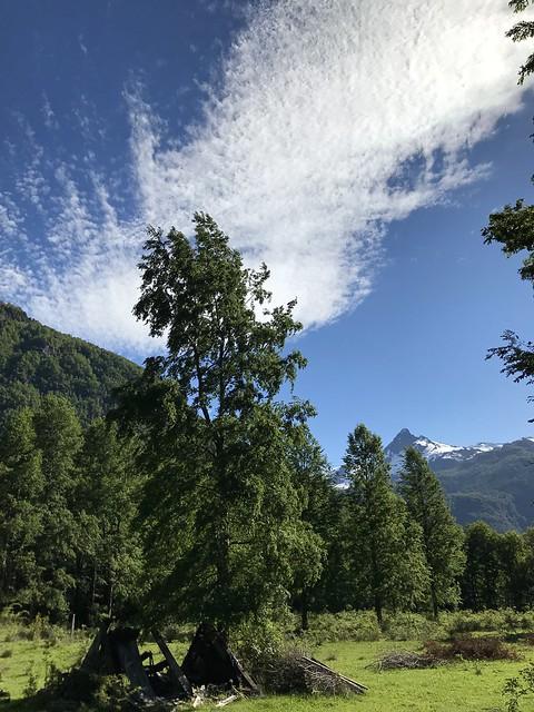 Valle de Puesco