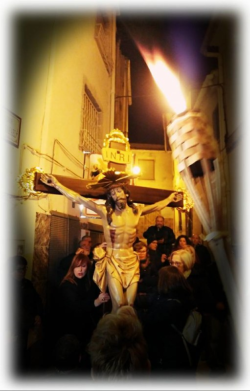 (2018-03-23) IX Vía Crucis nocturno - Víctor Vicedo Ibáñez (16)