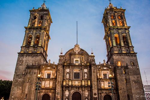 2018 - Mexico - Puebla - Talavera Tile - 6 of 8