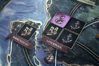 Liverpool and Birkenhead - Divided once more   by MeoplesMagazine
