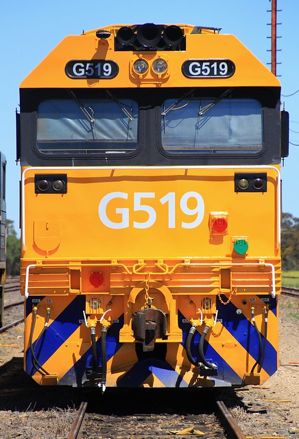 G519 in Tailem Bend