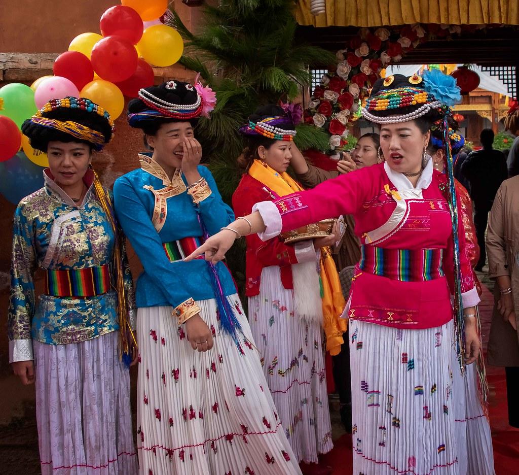 Mosuo Matriarchal Society | Yunnan | Rod Waddington | Flickr