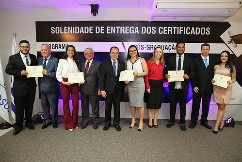 Solenidade de Entrega dos Certificados das Pós-Graduações (13)