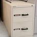 Filing cabinet fireproof E175