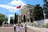 Istanbul Ünıversitesi