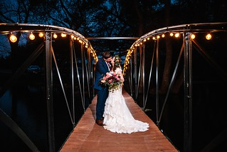Cross Creek Ranch TX Wedding | by melissaclairephotography