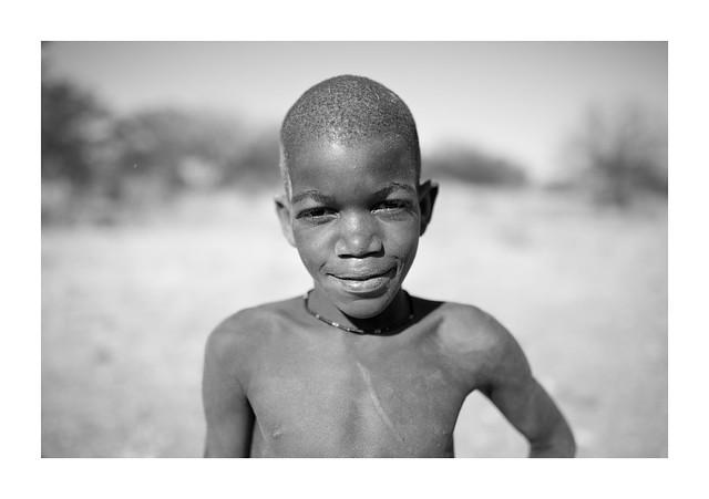 Himba Tribe - Namibia