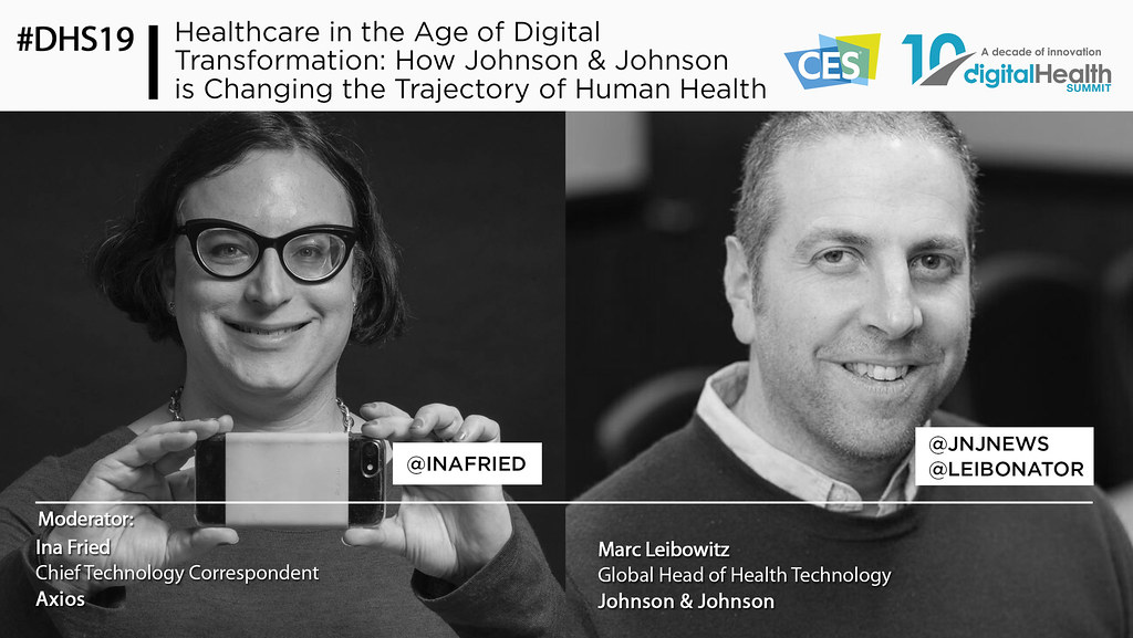 25 - 1010 AM Healthcare in the Age of Digital Transformation