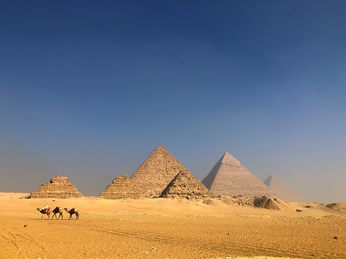 egypt   by totomai