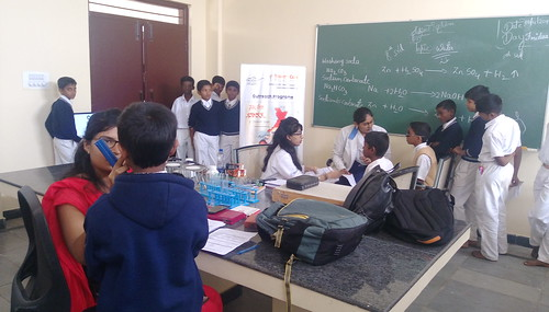 School Vision initiative by @tcfindia | by Trinity Care Foundation | CSR Projects in India