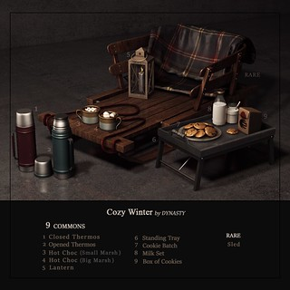 dynasty cozy winter for epiphany on november 29th at. Black Bedroom Furniture Sets. Home Design Ideas