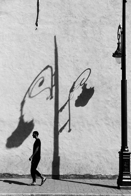 Light my way~ Marrakech