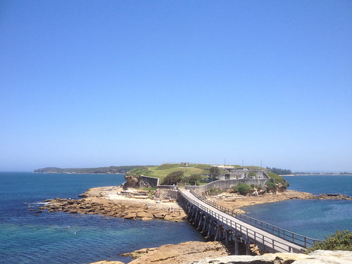 Bare Island | by SteveSeven77