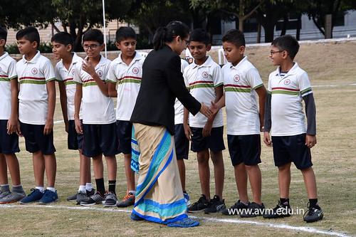 Inter House Football Competition 2018-19 2 (11) | by Atmiya Vidya Mandir