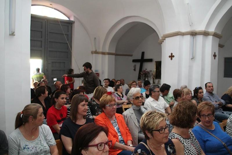 (2018-06-12) Presentación Revista El Cristo 2018 - Javier Romero Ripoll (18)