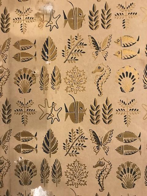 Midcentury Wallpaper