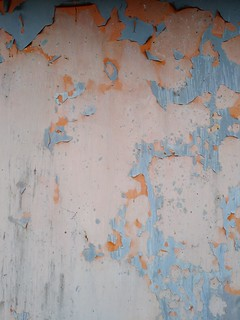 Painted Cracked Wall 01 | by texturepalace