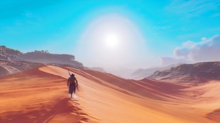 Assassin's Creed Origins | by Bresciani Emanuele Virtual Photographer