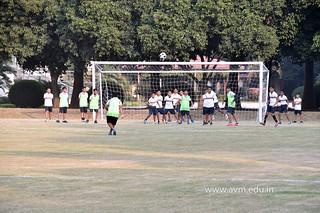 Inter House Football Competition 2018-19 6 (31) | by Atmiya Vidya Mandir