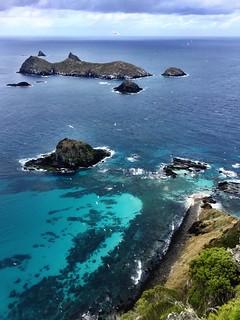 Lord Howe Island.   by miaow