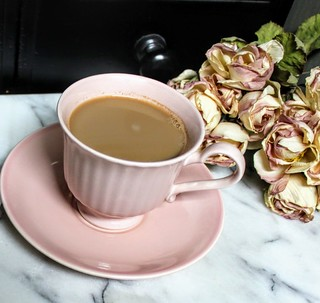 Chai Tea and Roses | by YourCastlesDecor