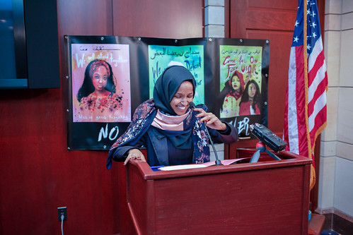 #NoMuslimBanEver Congressional Reception | by mpac_national