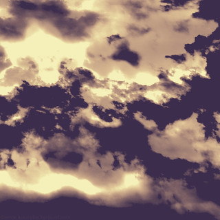 Art sky background