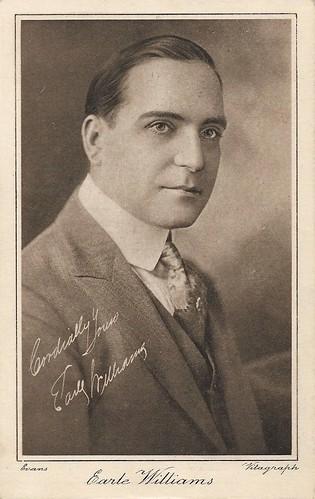 Earle Williams