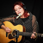 Thu, 25/10/2018 - 2:58am - Rosanne Cash Live in Studio A, 10.25.18 Photographer: Gus Philippas