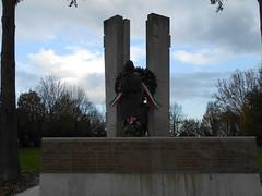 monumento ai caduti, Stefano Baschierato, Polverara