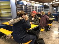 Sunntigs-Träff 2018