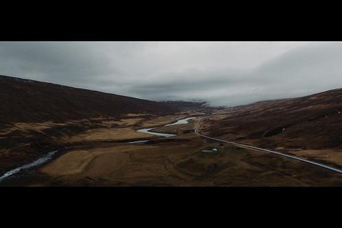 Iceland #6 Norður-Múlasýsla | by - Loomax -