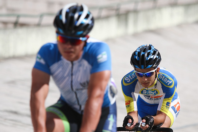 JUBs Fase Final | Ciclismo