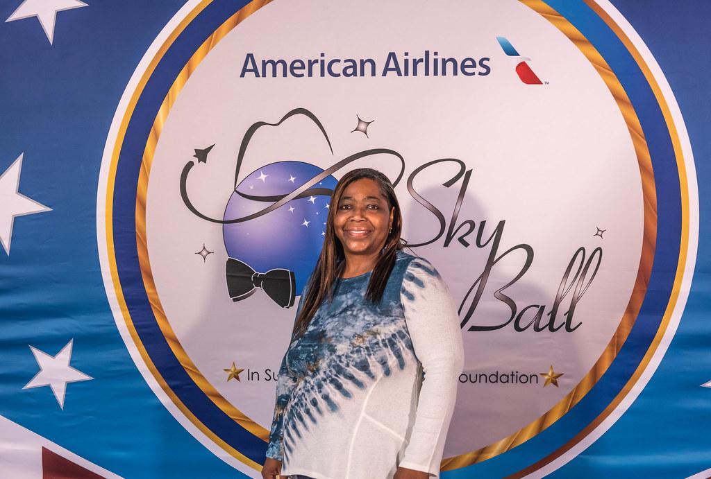 Sky Ball XVI Portraits